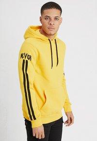 YOURTURN - Hoodie - yellow - 2