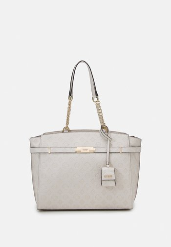 BEA ELITE TOTE SET - Handbag - weiß