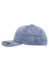 Flexfit - Cap - blue - 4