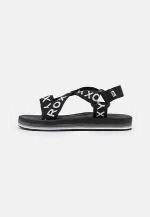 JULES - Sandals - black