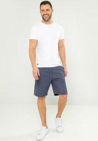 Threadbare - Shorts - blau - 1