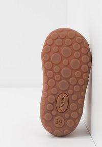 Bisgaard - GERLE  - Zapatos de bebé - nude - 5