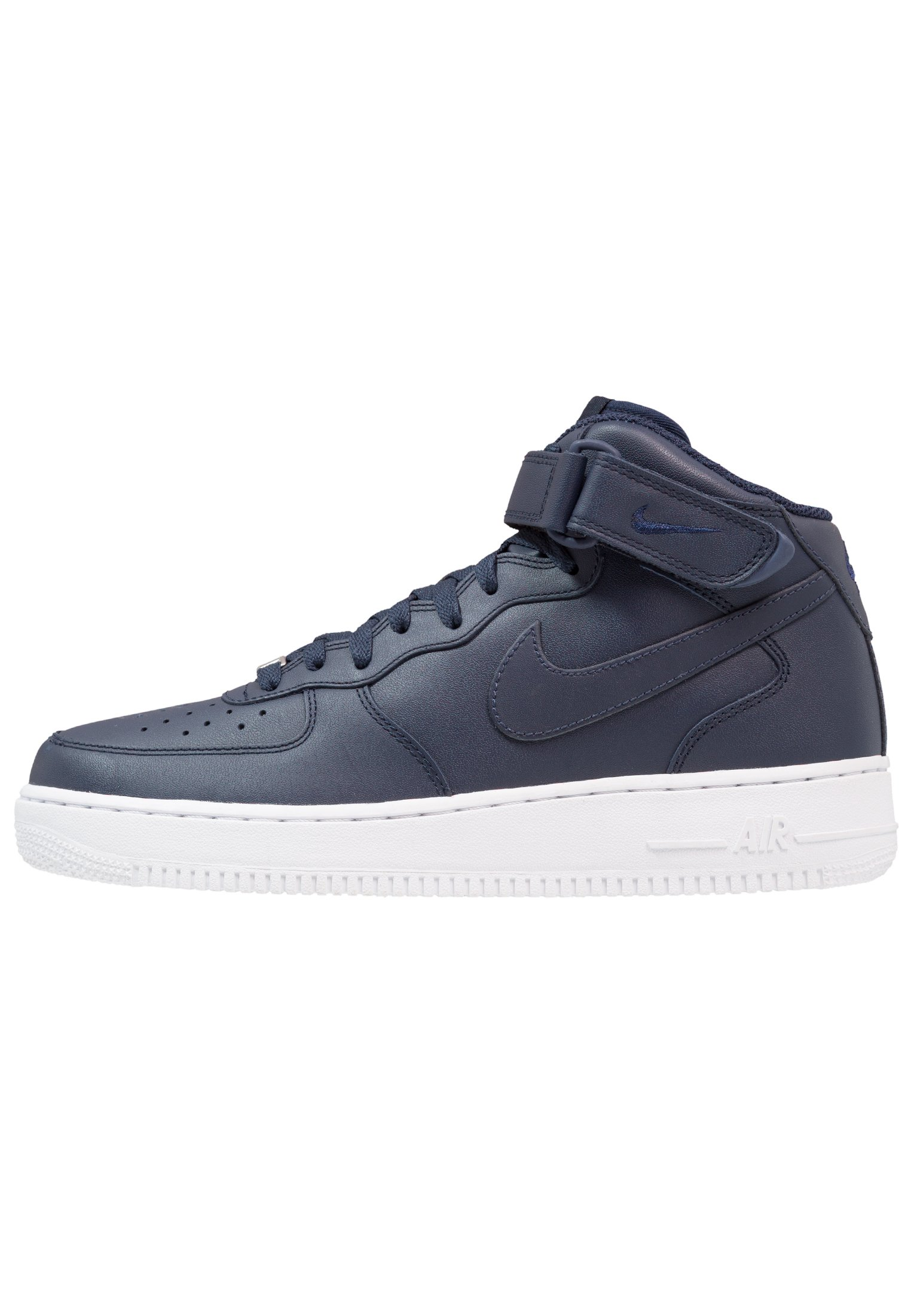air force 1 mid uomo alte