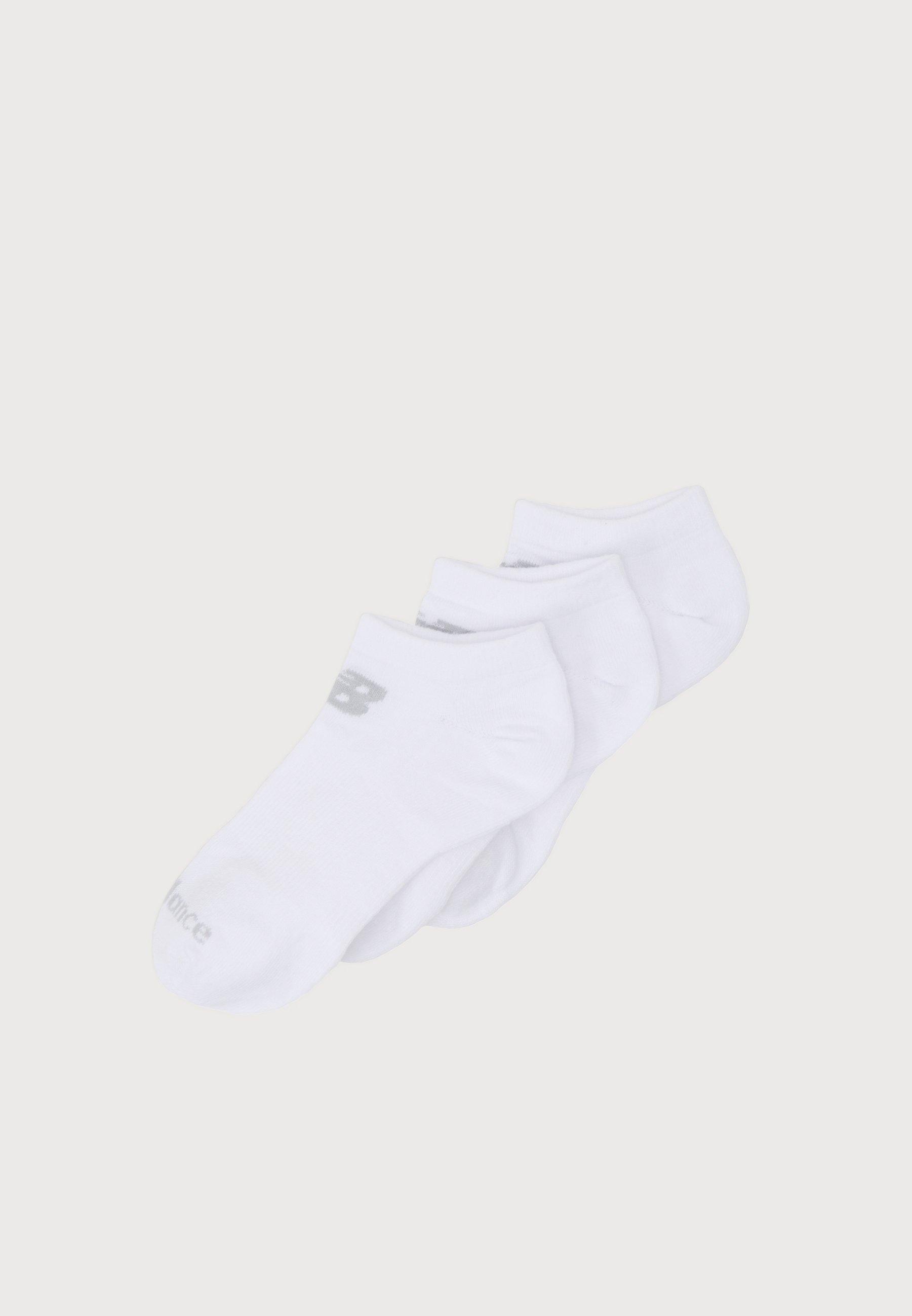 Femme NO SHOW FLAT 3 PACK UNISEX - Chaussettes de sport