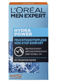 L'Oréal Men Expert - HYDRAPOWER 24H COMPLETE COMFORT DAY CARE 50ML - Face cream - - - 3