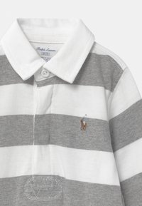 Polo Ralph Lauren - RUGBY ONE PIECE  - Combinaison - andover heather multi - 2