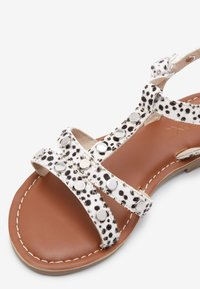 Next - TAN STUD LEATHER SANDALS (OLDER) - Sandals - multi-coloured - 4