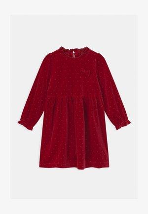 DINEA - Cocktailkleid/festliches Kleid - rio red
