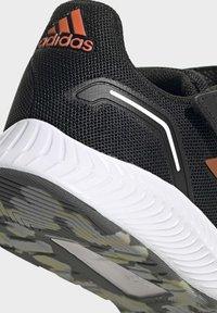 adidas Performance - Stabilty running shoes - black - 6