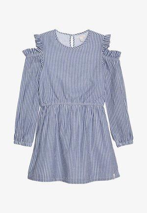 DRESS - Day dress - marine blue