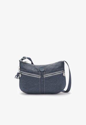 IZELLAH - Across body bag - grey slate
