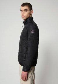 Napapijri - ACALMAR - Winter jacket - black - 2