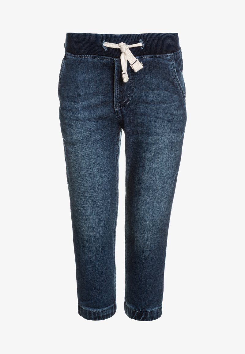 GAP - TODDLER BOY - Jeans slim fit - medium wash
