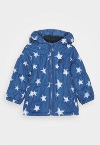 Jacky Baby - ANORAK OUTDOOR - Winter coat - blau - 0