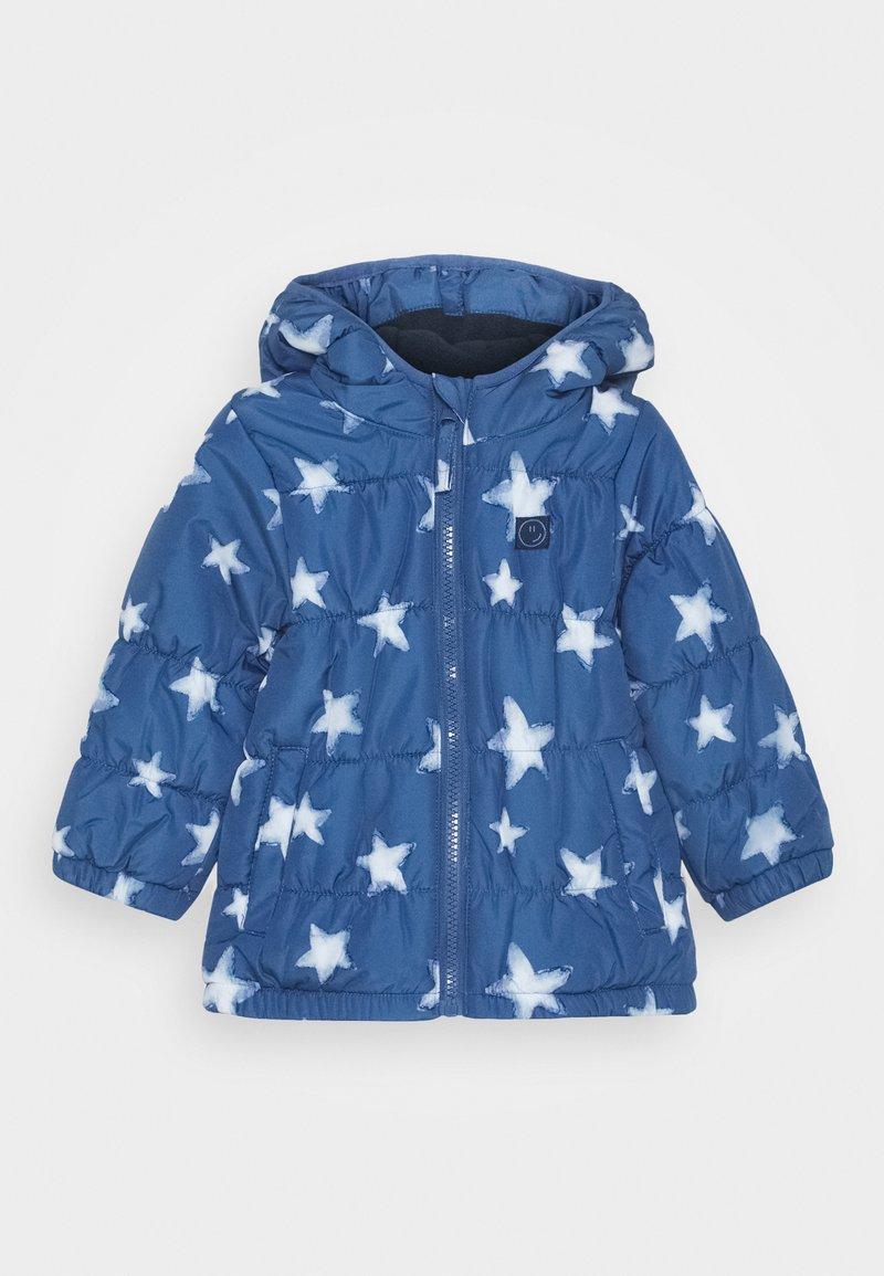 Jacky Baby - ANORAK OUTDOOR - Winter coat - blau
