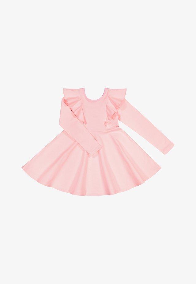 RIZI - Day dress - romance pink