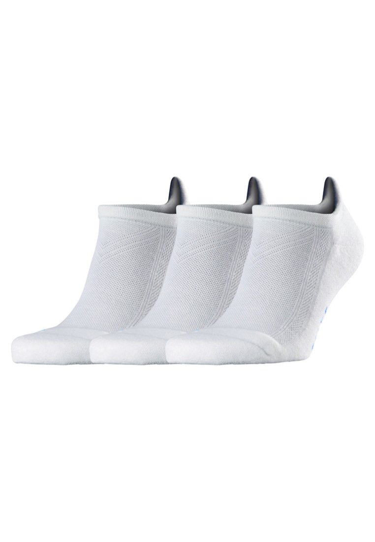 Femme COOL KICK 3-PACK SNEAKER - Chaussettes