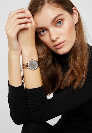 TWILIGHT - Watch - rose gold-coloured
