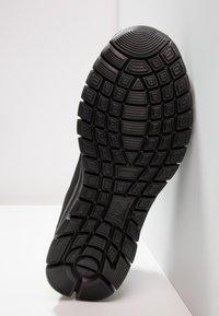 Kappa - ROCKET  - Zapatillas de entrenamiento - black - 4
