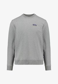 Patagonia - LABEL UPRISAL - Sweatshirt - grey - 0