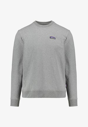 LABEL UPRISAL - Collegepaita - grey