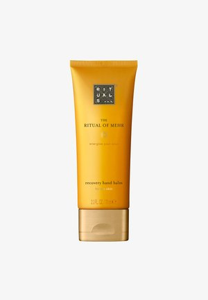 THE RITUAL OF MEHR HAND BALM - Handcreme - -