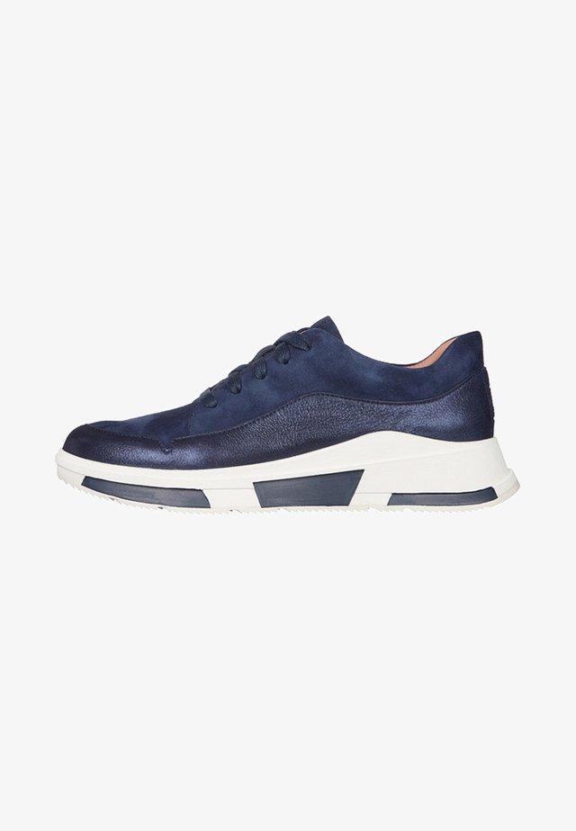 FREYA - Sneakersy niskie - midnight navy