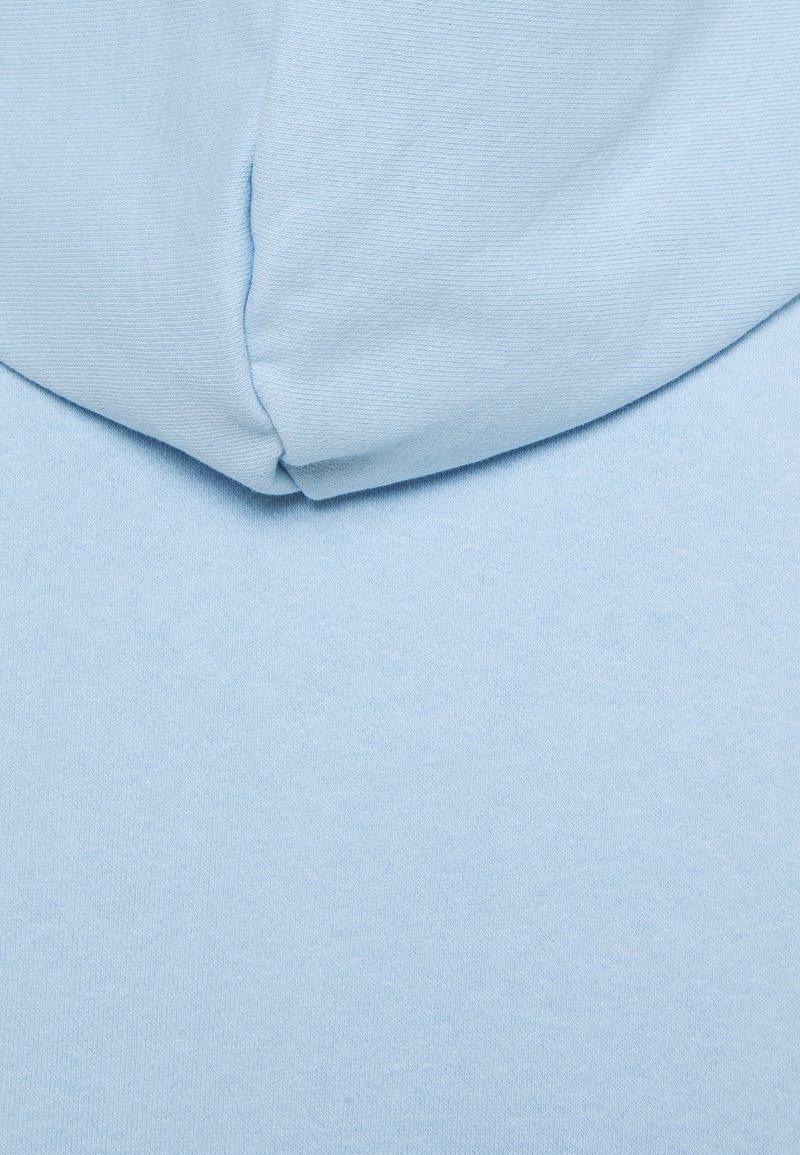 Trendyol - MAVI - Hoodie - blue