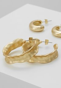 ONLY - Oorbellen - gold-coloured - 4