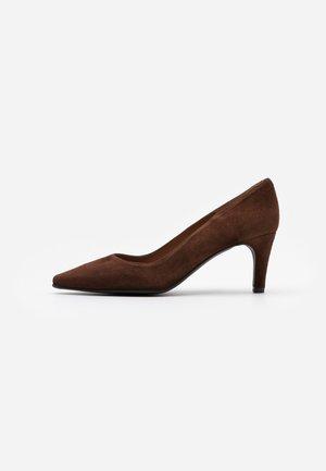 BENETT - Classic heels - hut