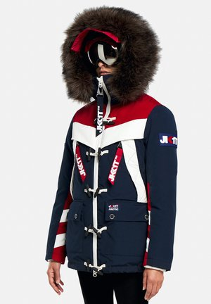 ARCTIC - Down jacket - navy