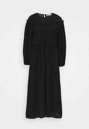 CANICE DRESS - Sukienka letnia - schwarz