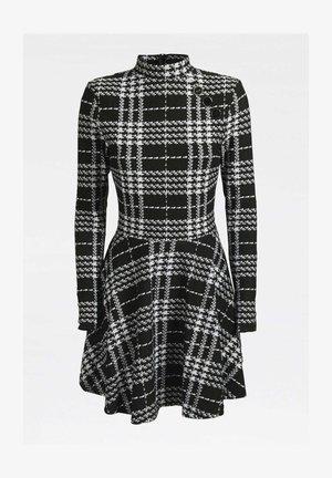 JACQUARD  - Sukienka letnia - mehrfarbig, weiß