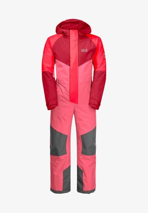 GREAT - Snowsuit - coral pink