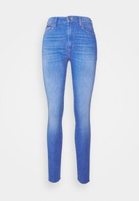 Tommy Jeans - SYLVIA SKINNY ANKLE - Jeans Skinny Fit - lane - 3