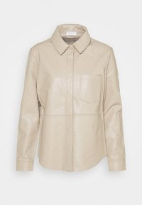 THURLOW - Button-down blouse - beige