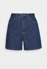 Lee - STELLA - Denim shorts - rinsed denim - 3
