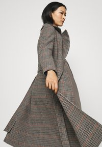 Who What Wear - BELTED TRENCH - Classic coat - multi - 3