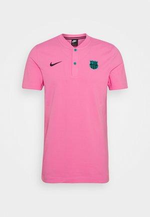 FC BARCELONA MODERN - Squadra - lotus pink/black