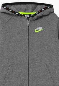 Nike Sportswear - SET UNISEX - Trainingspak - carbon heather - 3