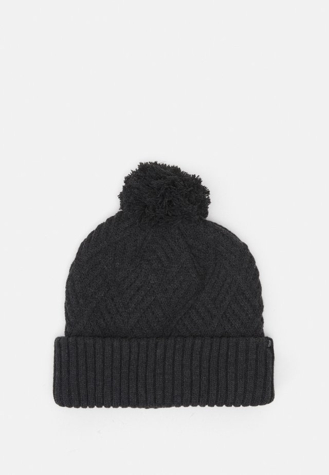 DIAMOND BOB HAT - Berretto - dark grey