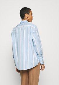 Hope - TRIP - Button-down blouse - light blue - 2