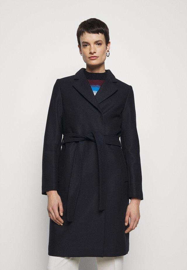 KAYA COAT - Zimní kabát - navy