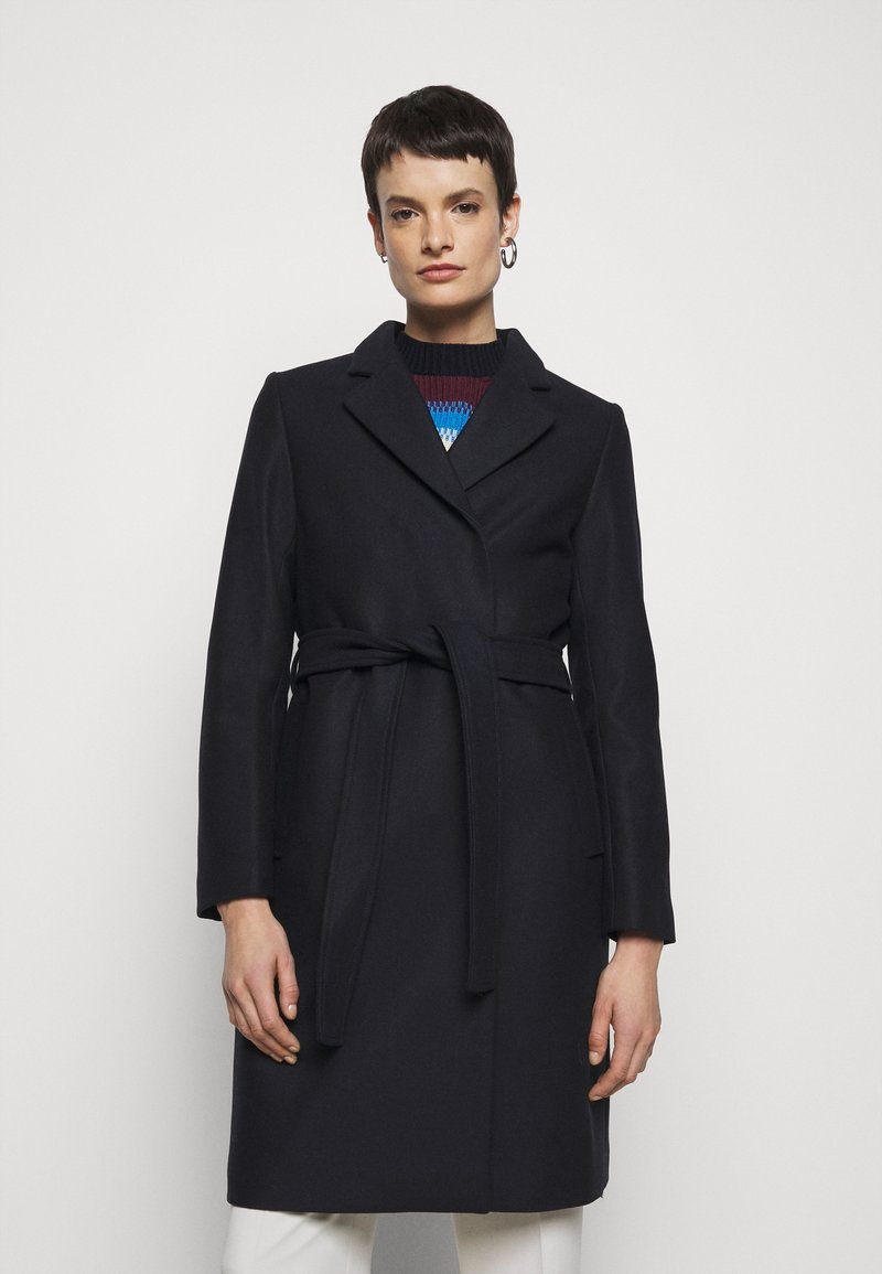Filippa K - KAYA COAT - Classic coat - navy
