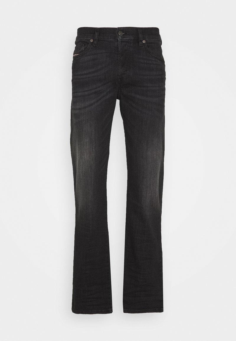 Diesel - D-MIHTRY - Straight leg jeans - 009en