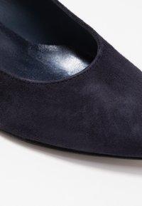 Maripé - Classic heels - abyss - 2