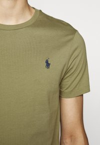 Polo Ralph Lauren - T-shirt basic - sage green - 6