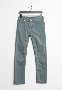Blue Fire - Relaxed fit jeans - green - 0