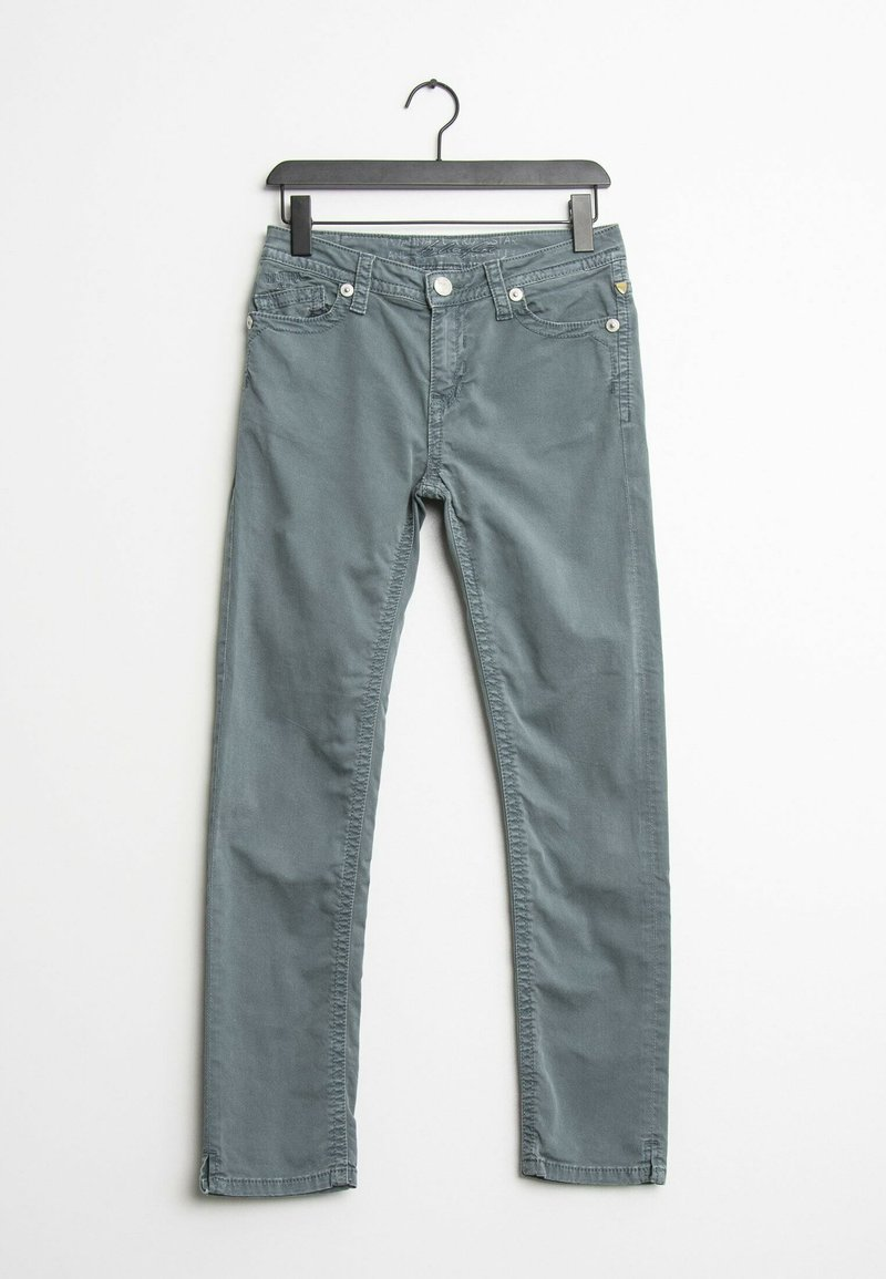 Blue Fire - Relaxed fit jeans - green