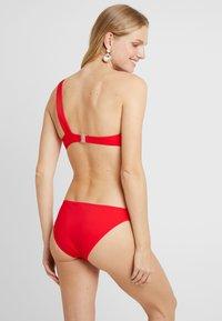 Anna Field - SET - Bikini - red - 2